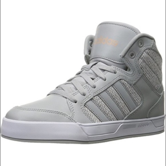 Women's Adidas Raleigh Mid Sneakers